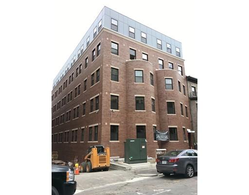 16 Peterborough Street, Boston, MA 02215