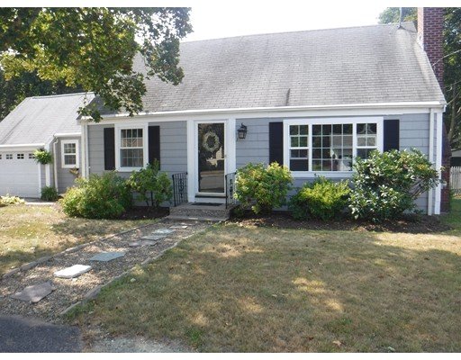 17 Melody Lane, Weymouth, MA