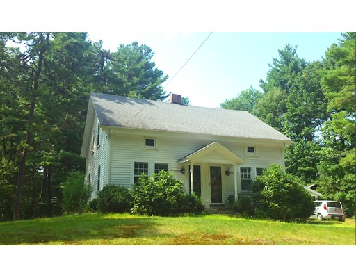 1 Taylor Lane, Dover, MA 02030