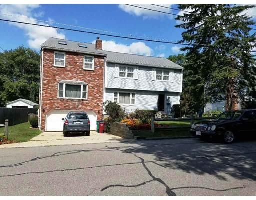 736 East Merrimack Street, Lowell, MA