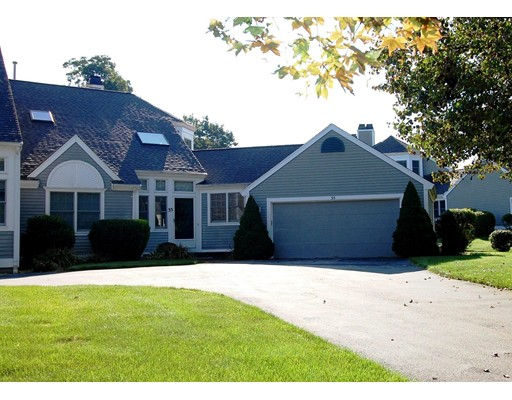 35 Hidden Bay Drive, Dartmouth, MA 02748