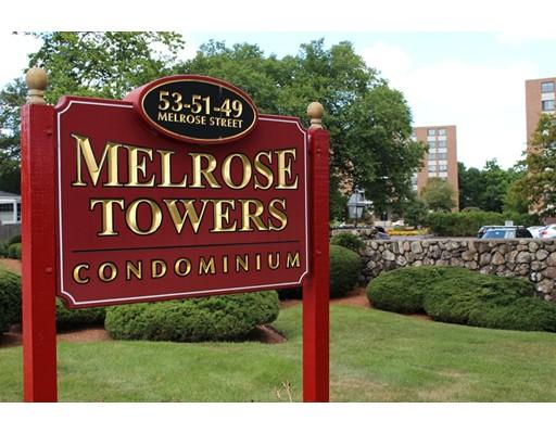 53 Melrose Street, Melrose, MA 02176