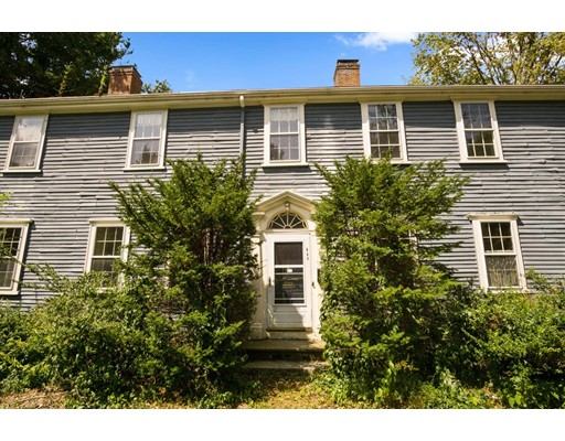 943 High Street, Dedham, MA