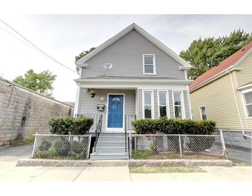 229 Hillman Street, New Bedford, MA