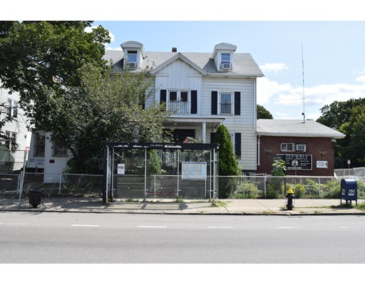 653 Columbia Road, Boston, MA 02125