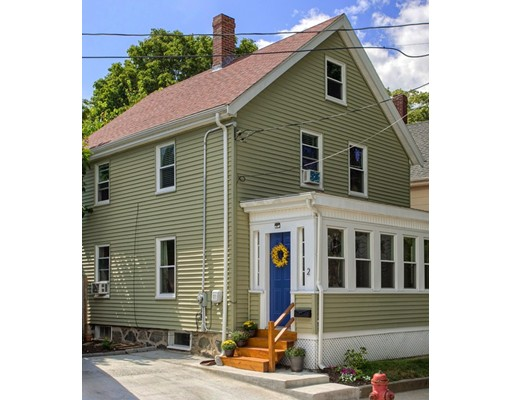 2 Fayette St, Beverly, MA