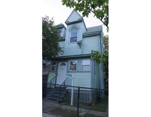 259 Park Street, Boston, MA