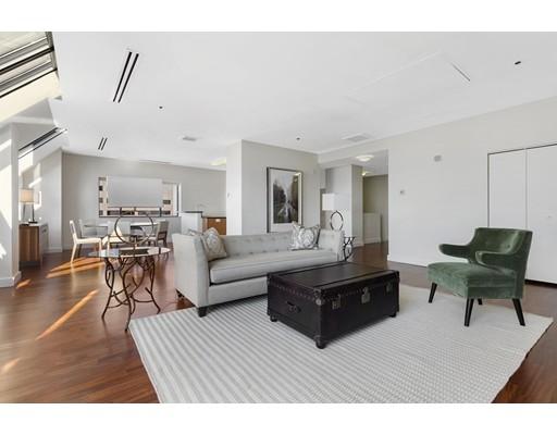 1 Devonshire Place, Boston, Ma 02109