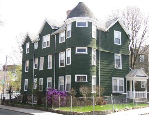 28 Clarkson Street, Boston, MA 02125