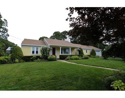10 Portsmouth Ter, Yarmouth, MA