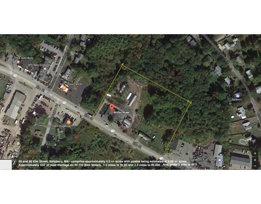 86 Elm Street, Salisbury, MA 01952