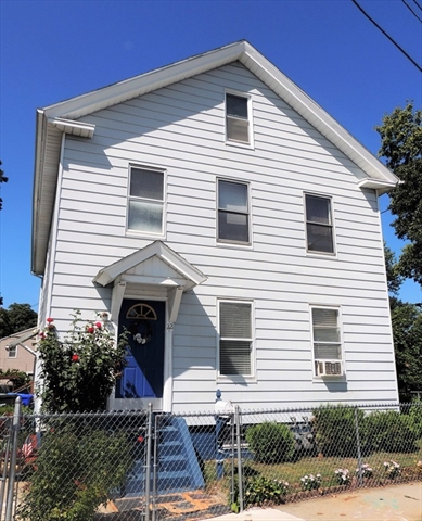22 Queen Street, Springfield MA Real Estate Listing | 72221143