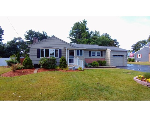 36 Laurel Lane, Reading, MA