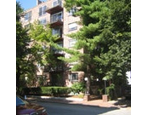 9 Chauncy, Cambridge, MA 02138
