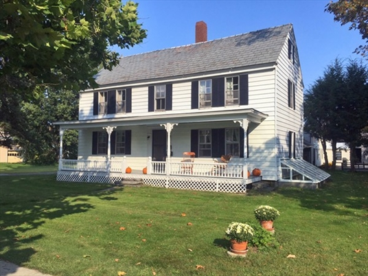 61 Main Street, Northfield, MA<br>$295,000.00<br>4.12 Acres, 4 Bedrooms