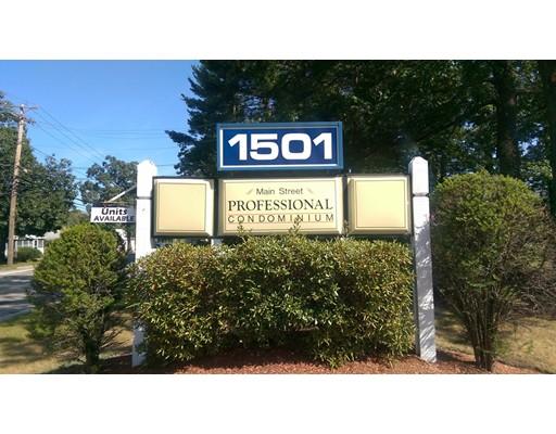 1501 Main Street, Tewksbury, MA 01876
