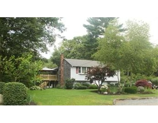 190 JOYCE Terrace, Whitman, MA