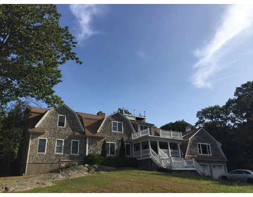 247 Forest Avenue, Cohasset, MA