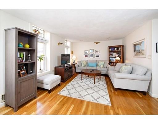 82 Myrtle Street, Boston, MA 02114