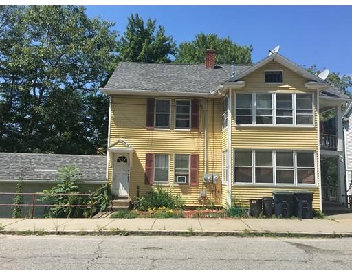 494 Hamilton Street, Southbridge, MA 01550