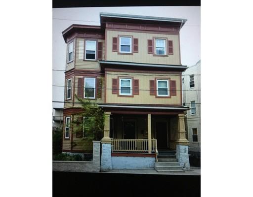 12 Elmhurst Street, Boston, MA 02124