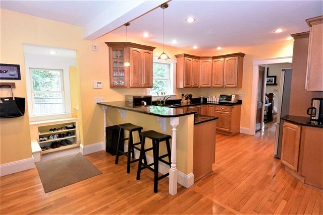92 Washington Street Hudson MA Real Estate Listing