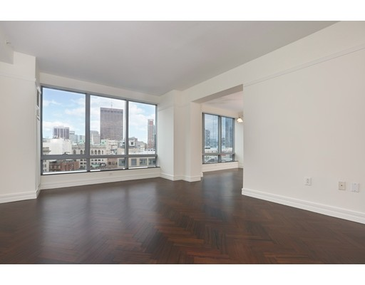 1 Avery Street, Unit 16G, Boston, MA 02111