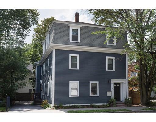 629 Chestnut Hill Avenue, Brookline, MA 02445
