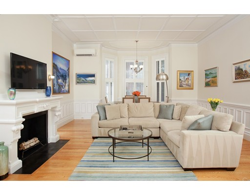 229 Beacon Street, Boston, MA 02116