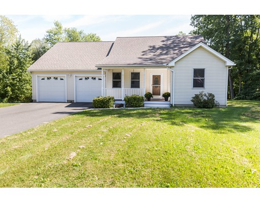 36 Dwight Street, Hatfield, MA