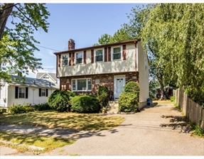 22 Trevore St, Quincy, MA 02171