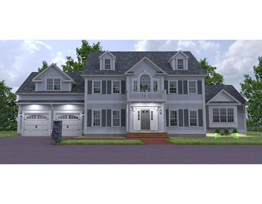 20 Horseshoe Lane, Canton, MA