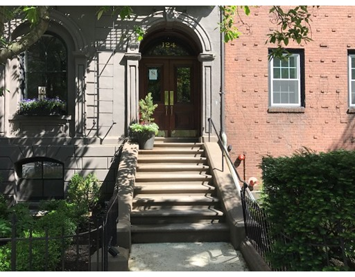 124 Beacon Street, Unit 3f, Boston, Ma 02116