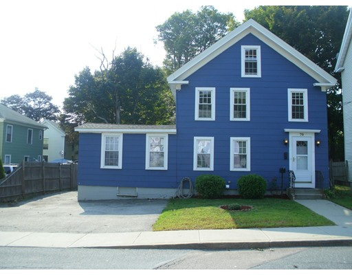 70 Chestnut Street, Marlborough, MA