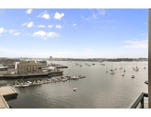 20 Rowes Wharf #PH7 Floor 8