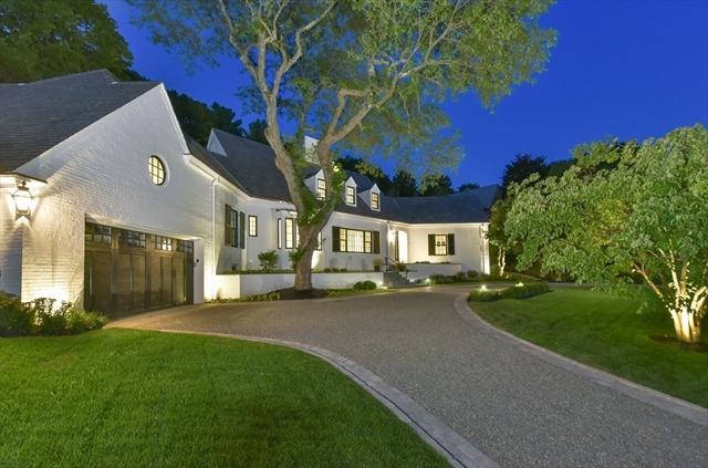70 Randolph Road, Brookline, MA, 02467,  Home For Sale