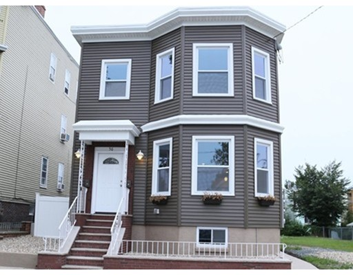 56 Byron Street, Boston, MA 02128