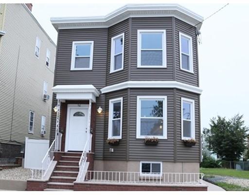 56 Byron Street, Boston, MA 02128