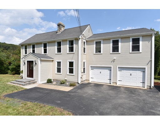 15 Valley Road, Southborough, MA