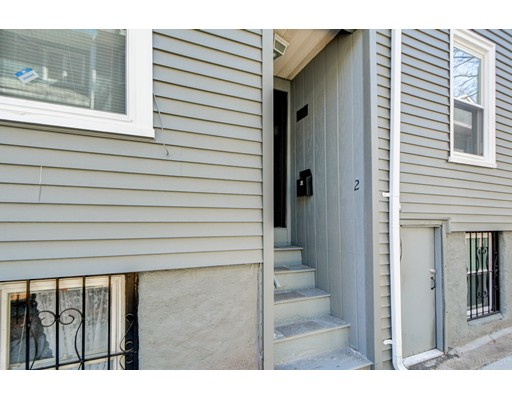 1 Saint James Place, Boston, MA 02119