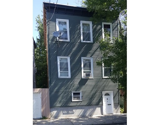 78 Everett Street, Boston, MA 02128