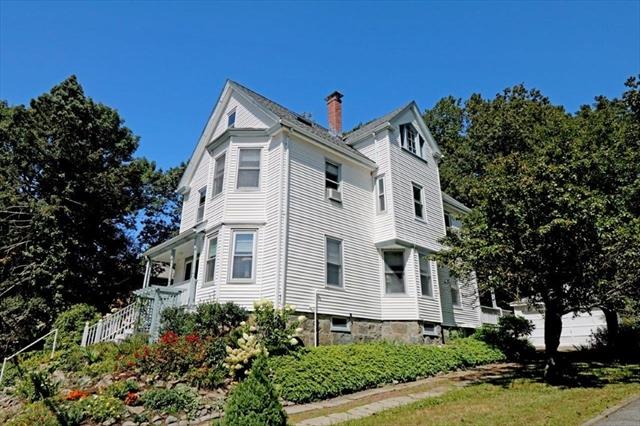 5 Mendum Street Boston MA 02131