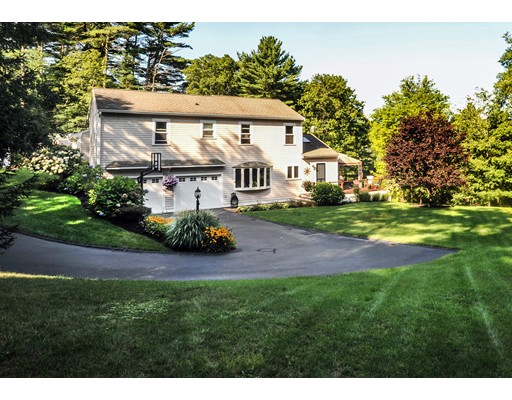 129 Indian Pond Road, Kingston, MA