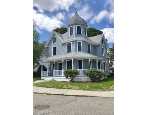 1 Delano Park, Boston, MA 02131