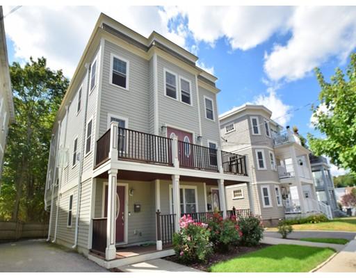 75 Seymour Street, Boston, MA 02131