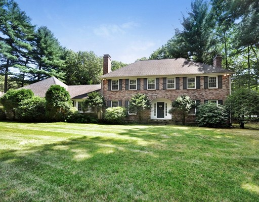 293 Caterina Heights, Concord, MA