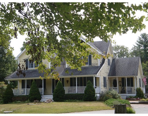 76 Brookside Drive, Middleboro, MA