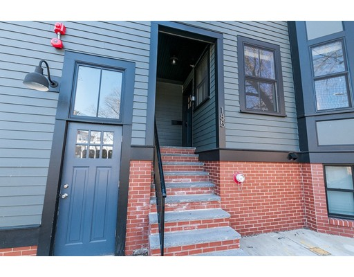 185 Putnam Ave, Cambridge, MA 02138