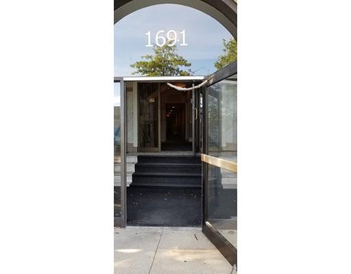 1691 Commonwealth Avenue, Boston, MA 02135