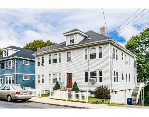 157 Brayton Road, Boston, MA 02135